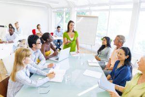 ทีมขายกับความท้าทายกับลูกค้า,พัฒนาด้านการผลิต,พัฒนาทักษะความเป็นผู้นำ